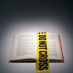 Murder by the Book – drie posters voor deze boekenwinkel in Houston
