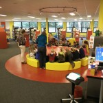 Er was eens… leren over sprookjes in Bibliotheek Hilversum