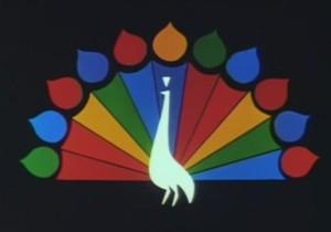 NBC logo 1962
