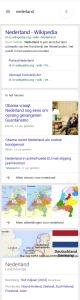 Google Now Nederland