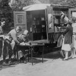 Bibliotheekauto