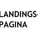 De perfecte landingspagina in tien stappen