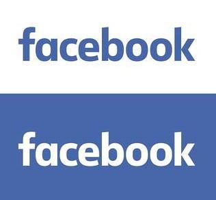 logo Facebook nieuw
