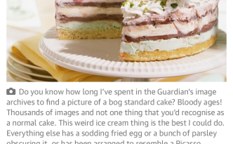 Beeldredacteur Guardian