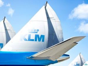 inhaker KLM SAIL