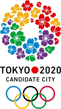 TOKYO 2020 kandidaat Olympische Spelen