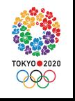 logo OS Tokyo 2020
