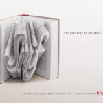Aaaah!, HaHaHa!, Snif of WOW! – Waarom lees jij eigenlijk?