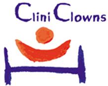 oud logo cliniclowns