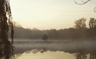 reflectie ochtend