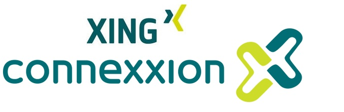 xing connexxion x logo