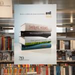 Reclame voor boekhandel Orell Füssli