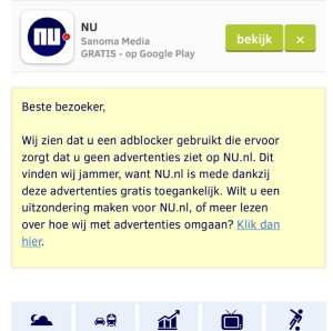 nu.nl adblocker