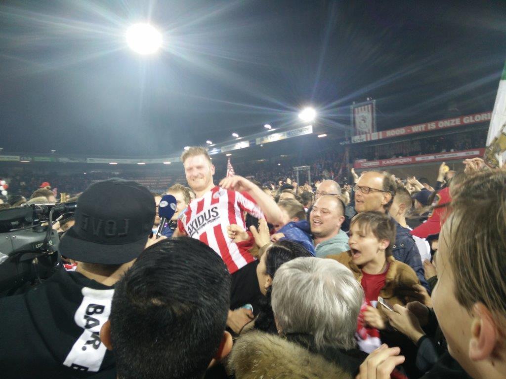 Sparta Kampioen 11 april 2016 Kasteel (6)
