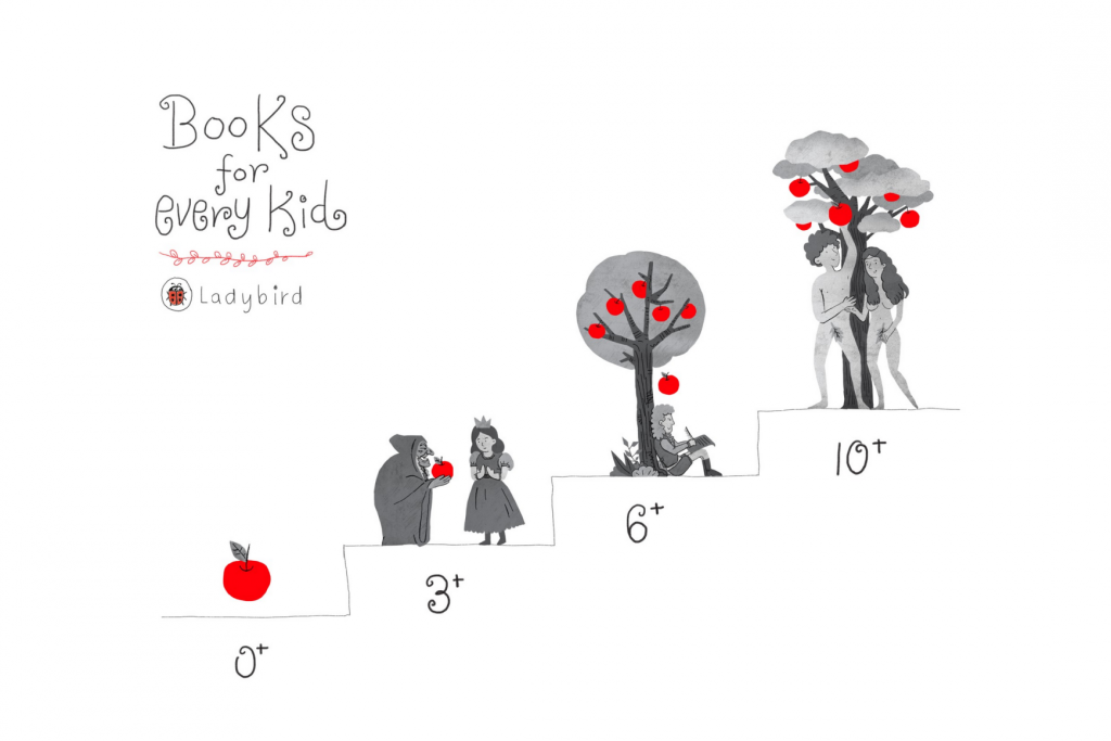 books for every kid penguin apple