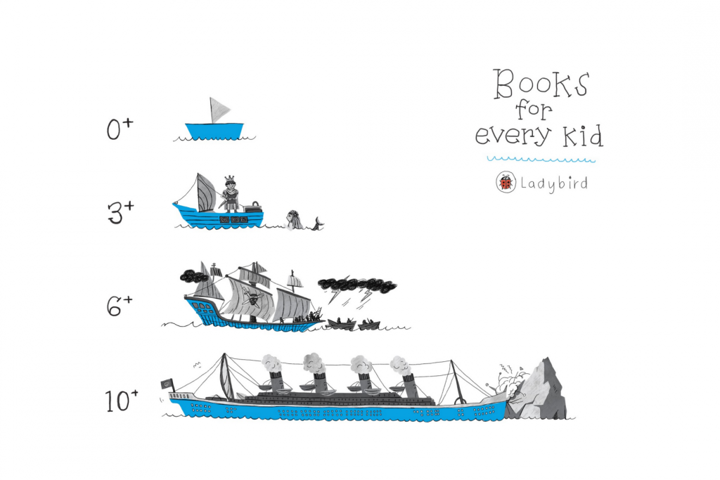 books for every kid penguin blue
