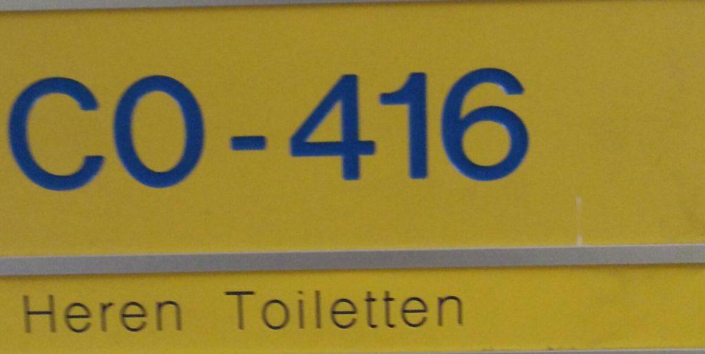heren toiletten