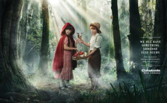 we all have something someone else needsd colsubsidio book exchange 1_little_red_riding_hood_tom_sawyer