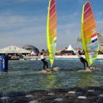 Dag 3 Volvo Ocean Race Den Haag