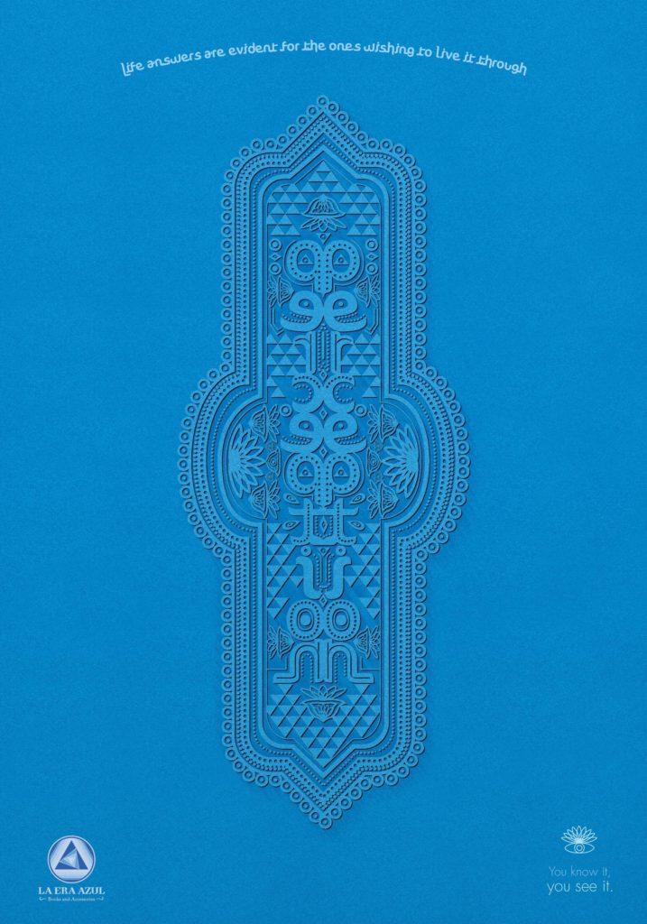 la era azul perception