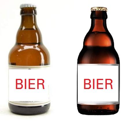 filou en duvel bier
