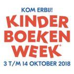 Kinderboekenweek 2018 – Vriendschap – Kom erbij