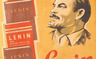 Lenin lees