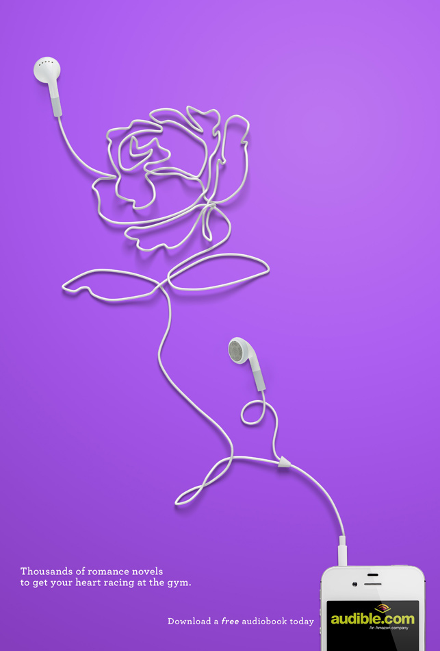 amazon audible rose audiobooks