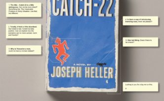 winston-fletcher-fiction-prize-catch 22
