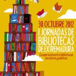 Boekentoren en vliegende boeken