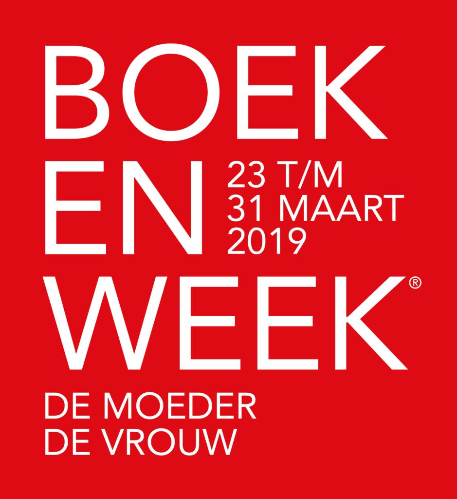 Logo_Boekenweek2019_rood