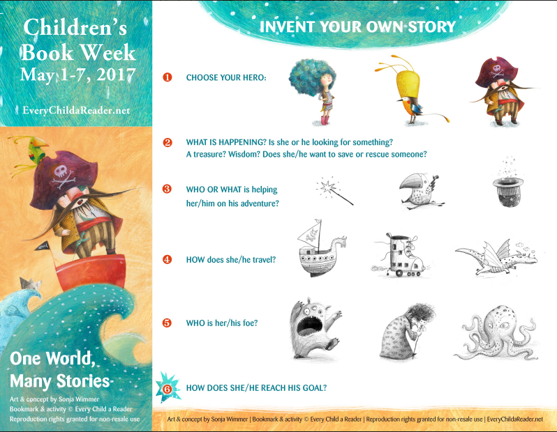 ChildrensBookWeek 2017-1