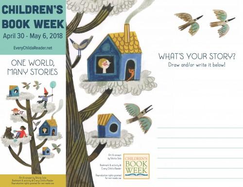 childrens book week 2018-1