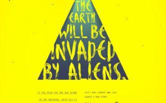 darwin aliens