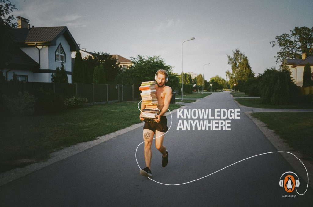 Knowledge Anywhere Penguin 2