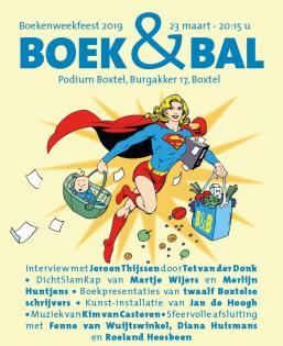 Boek&Bal 2019 Boxtel