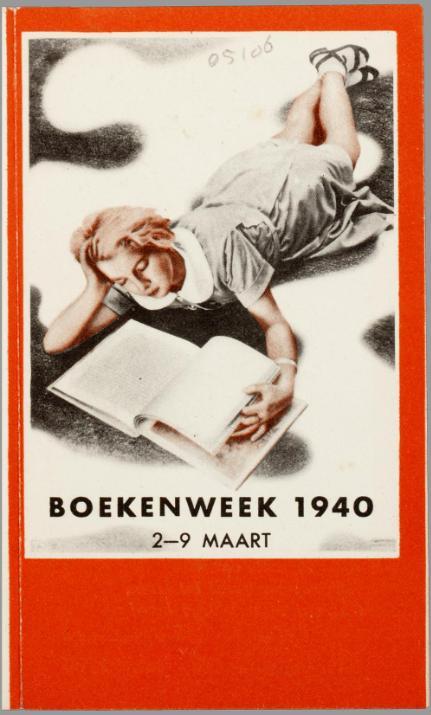 Boekenweek 1940