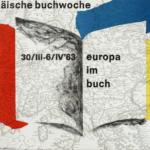 Europese boekenweek 1963