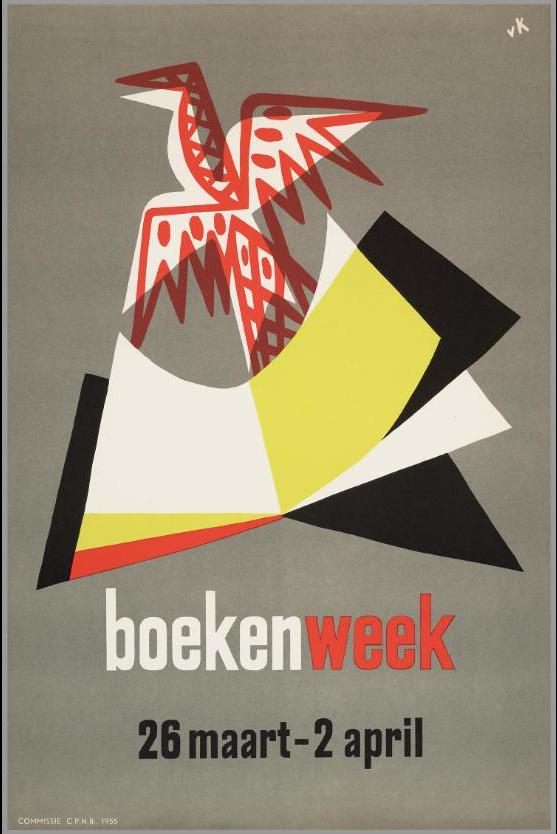 boekenweek 1955
