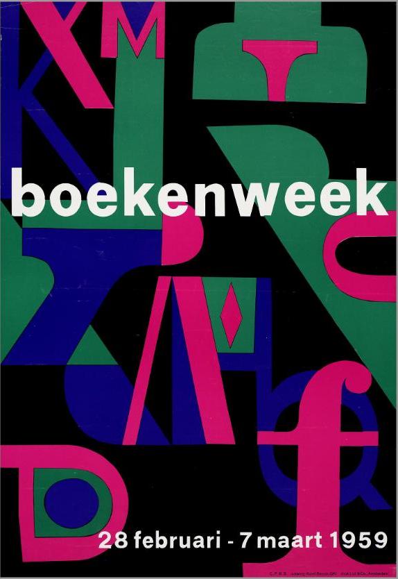 boekenweek 1959