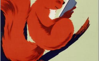 jaren 50 wip er eens uit met een boek