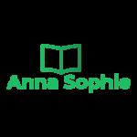 Nieuwsbrief boek over Anna Sophie