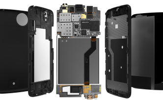 Android one-exploded