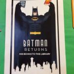 Humor in de bibliotheek