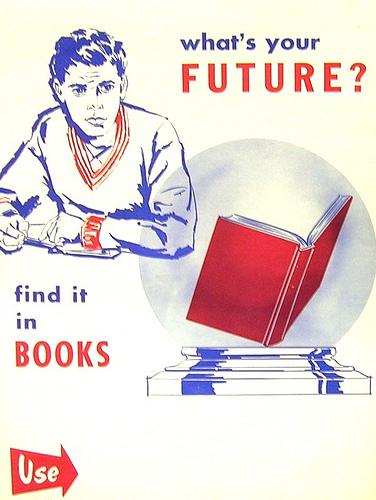 Bibliotheekposters