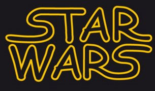 Comic Sans Star Wars