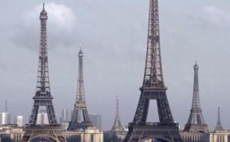 Eiffeltoren Salzgitter