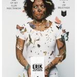 Erik of Het klein insectenboek – Nederland Leest 2013