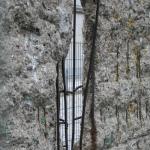 De muur in Berlijn – Naar een onbekend land, dezelfde stad. 1989