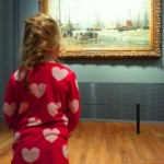 Naar het Rijksmuseum